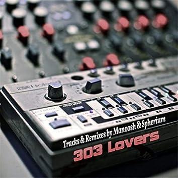 303 Lover's