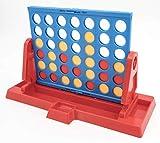 Toys Outlet - Juego de Mesa 540362723. Cuatro en Raya.
