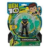 Giochi Preziosi Italy - Ben10 Personaggio Base Diamondhead