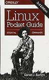 Linux Pocket Guide 3e: Essential Commands