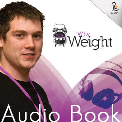 Why Weight Audio Book audiobook cover art