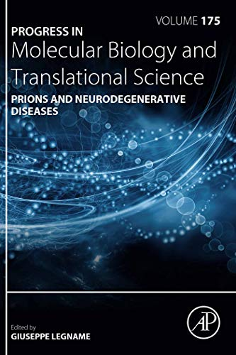 Prions and Neurodegenerative Diseases (ISSN Book 175) (English Edition)