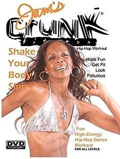 jam's crunk fitness