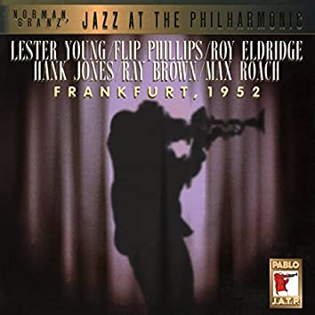 Norman Granz, Jazz At The Philharmonic - Frankfurt, 1952 (Live)