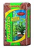 Gardoflor 50 Liter Pflanzton Blähton Körnung 8-16 mm Kultursubstrat Hydrokultur