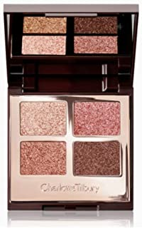 CHARLOTTE TILBURY EYESHADOW PALETTE OF POPS PILLOW TALK LIMITED EDITION