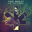 Ziggy Marley - Wild and Free Tour 2012 (1 CD)