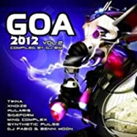 Vol. 2-Goa 2012