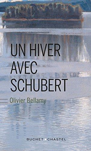 Un hiver avec Schubert (LITT FRANCAISE)