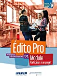 Edito Pro niv. B1 - Module -