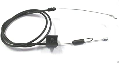 Gavin parts shop 746-04112A 946-04112A Control Cable for MTD Forward Fits Huskee Troy-Bilt White Yard Machines Yard-Man