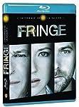 Fringe - Saison 1 [Francia] [Blu-ray]...