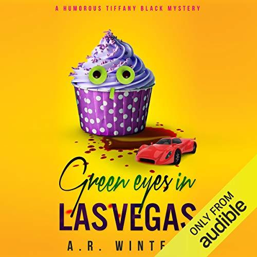 Green Eyes in Las Vegas cover art