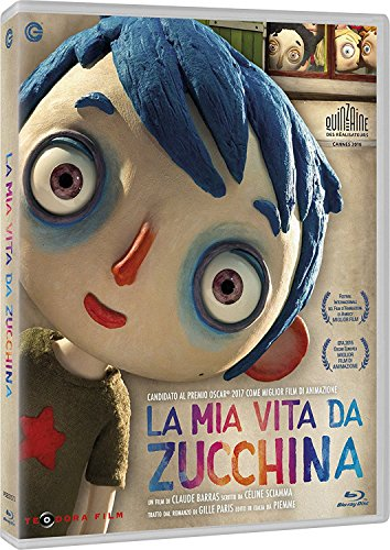 La Mia Vita Da Zucchina