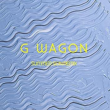 G Wagon (Summer Son Remix)