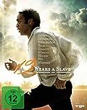 Bilder : 12 Years a Slave - Mediabook
