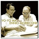 Plays Ennio Morricone/Vinyle Couleur 180gr