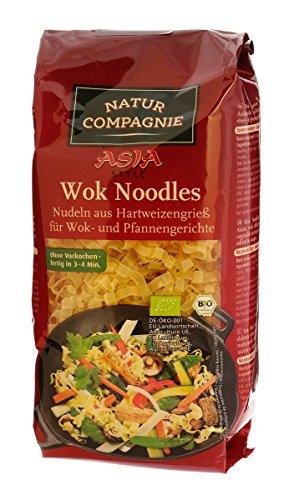 ijsalut - pasta wok noodles natur compag biospirit