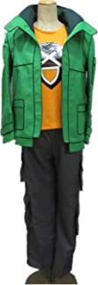 LVCOS Fairy Tail Leo Loke Loki Cosplay Costume Halloween