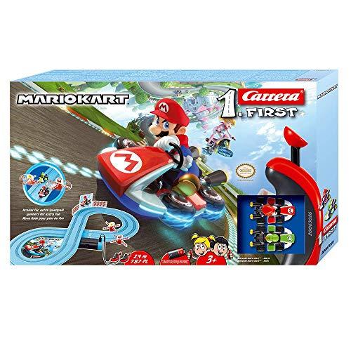 Nintendo Mario KartTM - CARRERA - FIRST