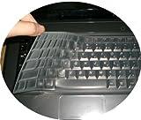 BingoBuy Silicone Keyboard Protector Skin Cover for IBM Lenovo ThinkPad X220, X220t, X220s, X220i, T410, T410i, T410si, T420, T420s, T420i, T510, T510i, T520, T520i, W510, W520 (if your 'enter' key looks like '7', our skin can't fit) (Clear)