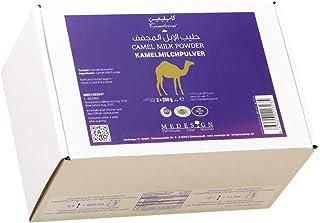 Leche de camello en polvo para la producción de leche de camello, paquete de 500 g