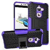 SCIMIN LeEco Le 2 Case, LeEco Le 2 Pro Case, Dual Layer