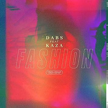 Fashion (feat. Kaza)