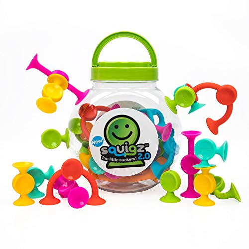 Squigz by Fat Brain Toys