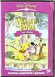 El mundo mágico de Winnie the Pooh: Amor y amistad [DVD]