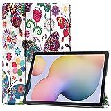 TingYR Coque pour iPad Mini 2021 Étui Tablette, Cuir, Support Pliant, Protection Tout Compris,...
