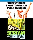 Scream and Scream Again (Special Edition) [Blu-ray]