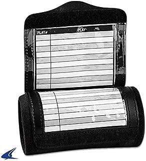 Champro Digital Camo Wristband Playbook