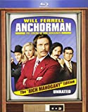 Anchorman: Legend Of Ron Burgundy (With Cards) [Edizione: Stati Uniti] [Reino Unido] [Blu-ray]