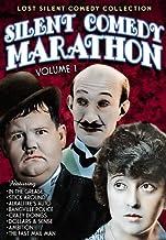 Silent Comedy Marathon, Volume 1: In The Grease (1925) / Stick Around (1925) / Alkali Ike's Auto (1911) / Bangville Police...