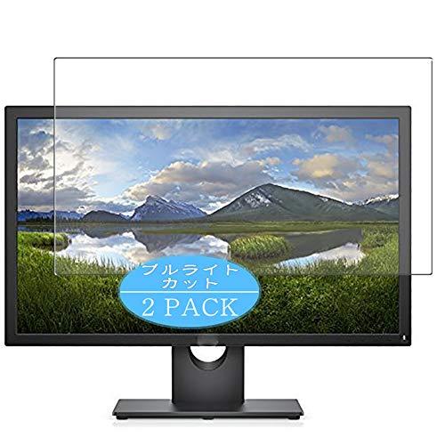 VacFun 2 Piezas Filtro Luz Azul Protector de Pantalla para DELL e2318h/e2318hn/e2318hx/e2318hr/e2318 23' Display Monitor,...