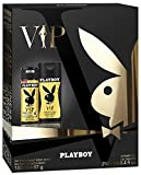 Playboy Lotion Körper Dusche, transparent – 250 g