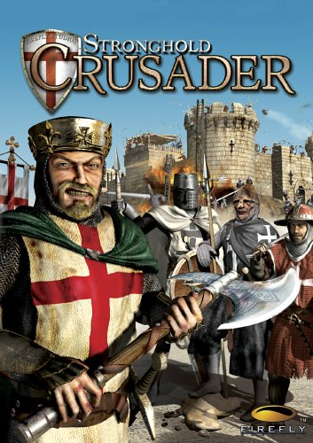 Stronghold Crusader (Software Pyramide)