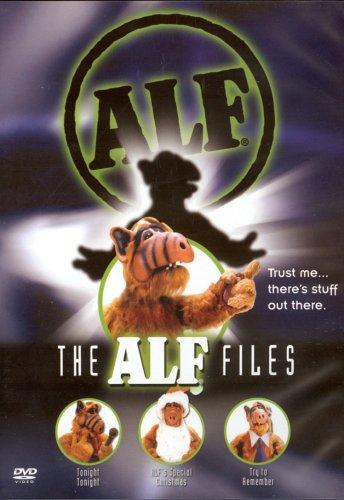 The Alf Files