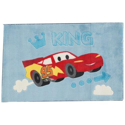 Viva Disney Comfort Line Cars Baby_Cl 100X150 cm