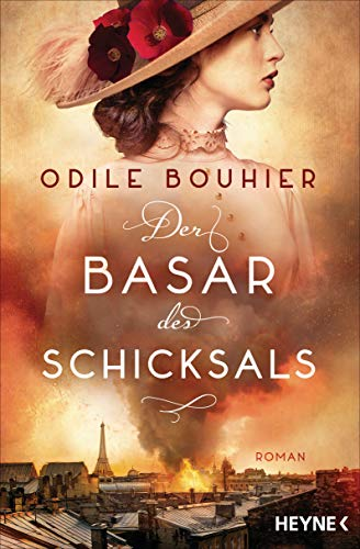 Der Basar des Schicksals: Roman (German Edition)