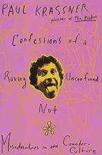 confessions of a humorist