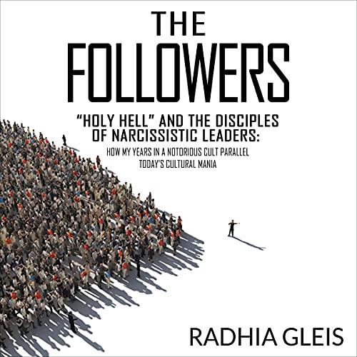 The Followers Audiobook By Radhia Gleis cover art