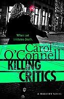 Killing Critics (Kathleen Mallory 3)