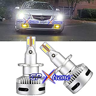 GP XTREME D1S D1R D3R D3S Super White 8000LM LED Kit for Driving Light High Low Beam Headlight Conversion Kit