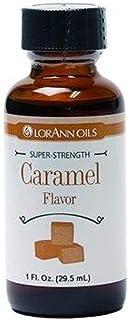 Lorann Oils Caramel 1 Ounce Flavoring