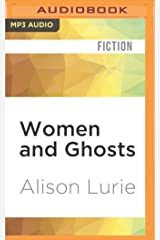 Women and Ghosts MP3 CD