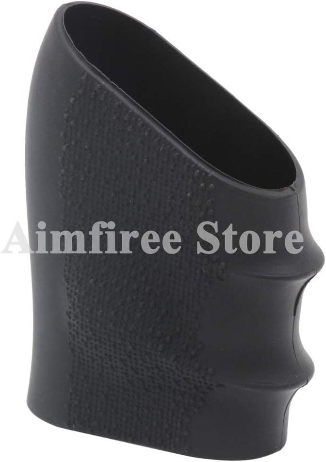 Aimfiree Universal Pistol Grip Sleeve Cove Handgrip Rubber Glove ...