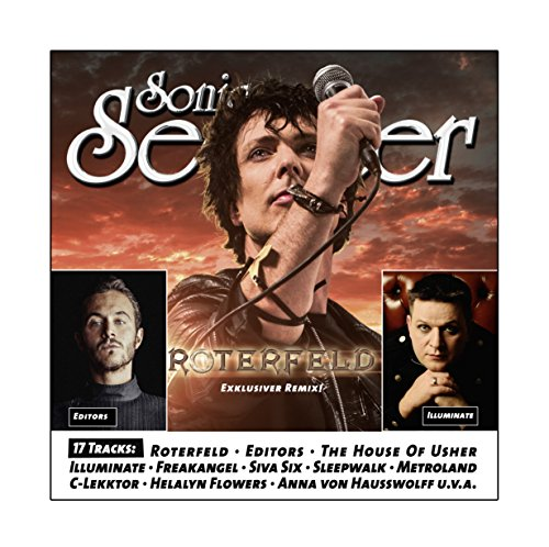 Sonic Seducer 03-2018 mit Editors Titelstory + exkl. CD mit Coverversionen zum Depeche Mode Album Ultra + 2. CD, Bands: Nightwish, Kraftwerk, Megaherz, Visions Of Atlantis u.v.a.