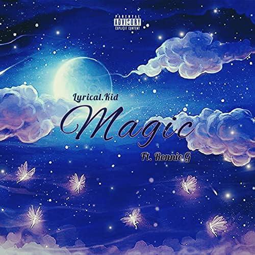 Lyrical.Kid feat. Ronnie G